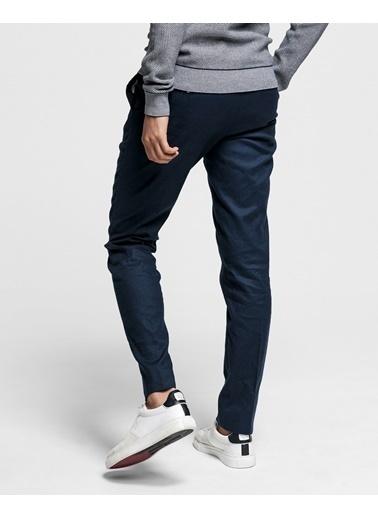 Gant Pantolon Lacivert